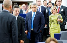 Megszavazta az Európai Parlament: romlott a jogállamiság helyzete Magyarországon