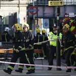 Londoni metrórobbantás: elfogtak egy második férfit