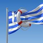 Nagy igent mondtak a németek a görög mentőcsomagra