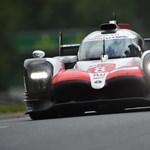 Alonso és csapata behúzta a Le Mans-i 24 órást