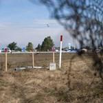 Tovább épülhet a kerítés az osztrák-magyar határon