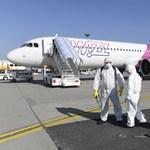 Május 1-től újraindul és még olcsóbb lesz a Wizz Air