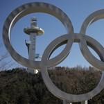 Nem a téli olimpián fog kibékülni az USA és Észak-Korea