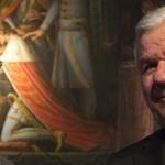 Kiss-Rigó László püspök: Nem foglalkozom pártpolitikával, de Soros veszélyes
