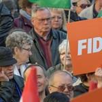 Republikon: Megállt a Fidesz visszaesése, de összeadva jobban áll az ellenzék
