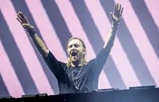 David Guetta a Széchenyi Gyógyfürdőben fog zenélni egy hét múlva