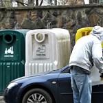 Videó: Amikor a hajléktalan nem kér, hanem ad