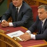 Elbukott a kormány alaptörvény-módosítása