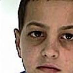 Egy hete eltűnt ez a 12 éves fiú - fotó