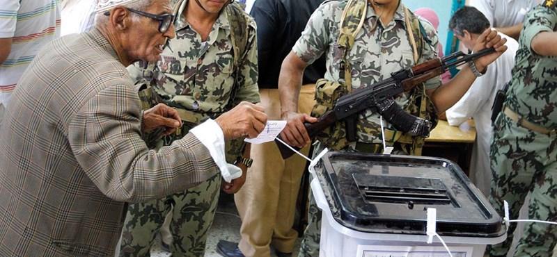 Puha puccs Egyiptomban