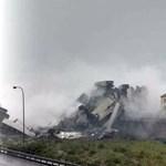 Áradás, szabotázs, mulasztás - összeszedtük az elmúlt évek legdurvább hídkatasztrófáit