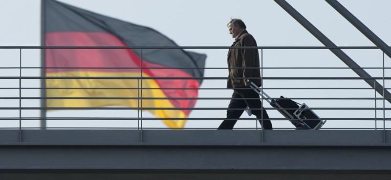 Nagyobbat nőtt a német gazdaság, mint amire számíthattunk