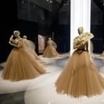 Elérhetővé vált a Dior grandiózus divatkiállítása