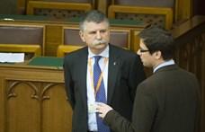 3,2 milliót adott bélyeggyűjtőknek Kövér László