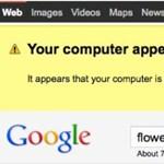 Kétélű fegyver a Google vírusriadója