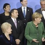 Orbán az EU bővítése mellett kampányol
