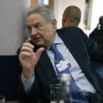 Itt áll a Fidesz-mumus Soros a szupergazdagok listáján