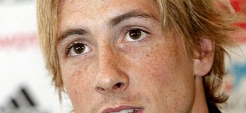 Fernando Torres lesz a Barca végzete?