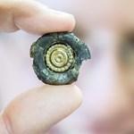 Fotó: Avar kardot és szkíta ékszert is találtak Kecskemétnél