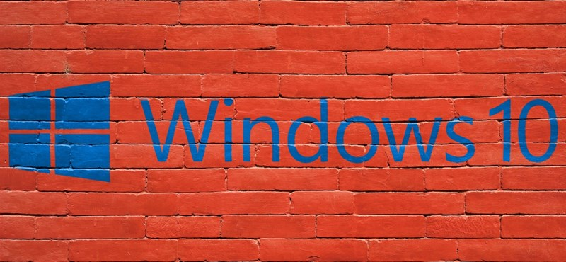 Májusra tartogatja a kis nagy Windows-újítást a Microsoft