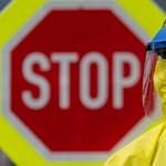 Koronavírus: nyolccal nőtt a beazonosított fertőzöttek száma