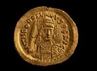 Vagyont érő hun kori aranypénzt találtak Óbudán