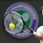 Legyőzte Nadalt, tizenkettedik wimbledoni döntőjére készülhet Federer