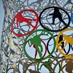 Beleszólhat a téli olimpia programjába a pocsék időjárás
