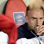 Sokk: Ribéry számára el sem kezdődik a foci-vb