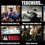 Kilenc dolog, amit minden tanár titkol