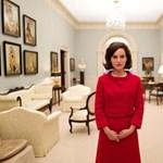 Natalie Portman first ladyként zsebelheti be a második Oscarját