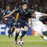 Olic mesterhármasával győzött és BL-döntőbe jutott a Bayern  München