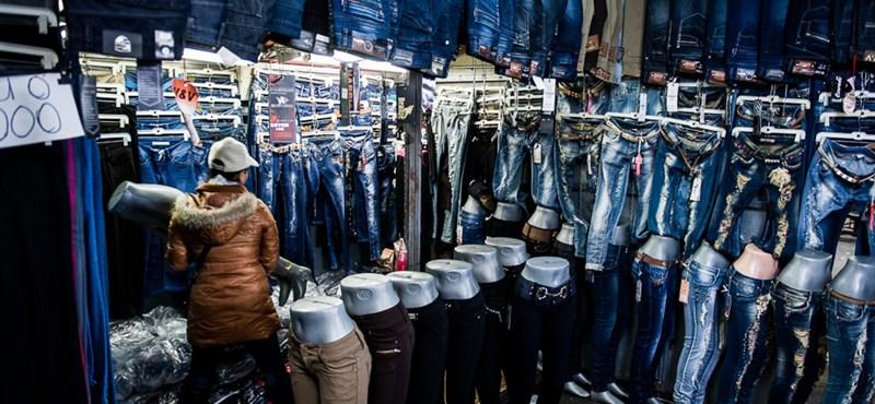 Üzent a MÁV a józsefvárosi piacnak: ideje pakolni, indul a kiürítés