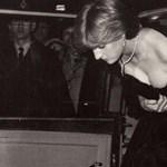 Árverésre kerülnek Diana hercegnő ruhái