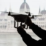 Drón hozná itthon a defibrillátort, ha baj van?