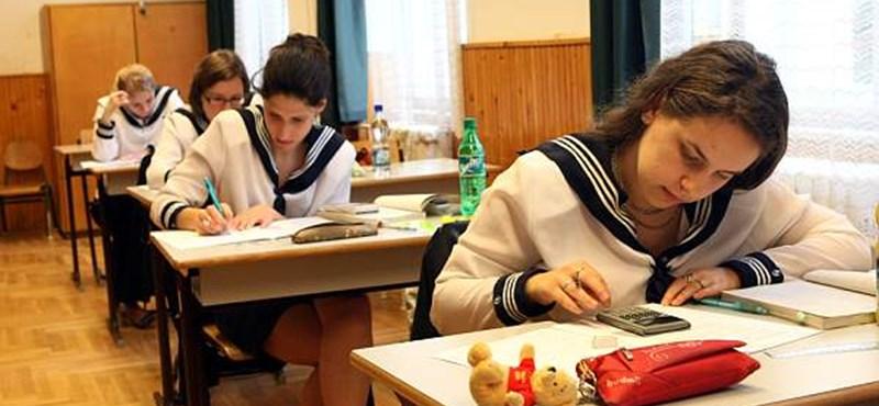 A 2011-es érettségi vizsgák időpontjai