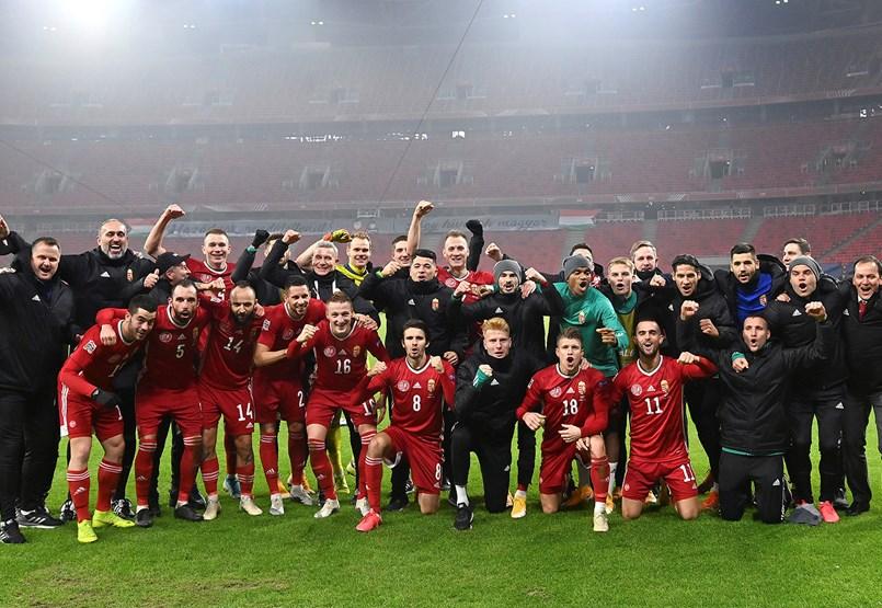 Soccer-Eb: No nos dieron ninguna oportunidad, pero todavía tenemos un equipo mejor que en 2016