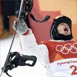 Történelmet írt az olimpián, csak épp szexuális zaklatással vádolták