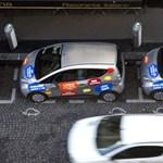 Bejött az öt eurós elektromos autó