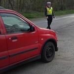 Finn módszer a hazai rendőröknél – senki sem úszhatja meg az ittas vezetést