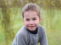 Charlotte hercegnő szeptemberben iskolába megy, és már azt is lehet tudni, hogy melyikbe