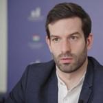 Élesben Fekete-Győr Andrással: Nem tudom, a többi miniszterelnök-jelölt mit képvisel