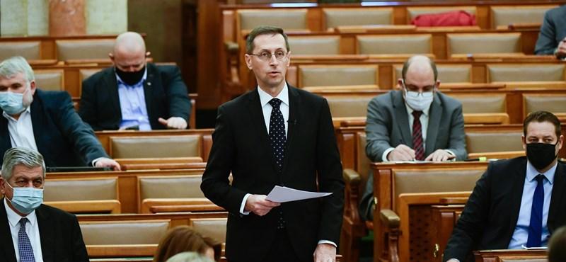 Részletezte a KSH, miért esett 4,7 százalékot a magyar GDP a második hullám előtt
