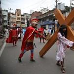 Egyre durvább a keresztényüldözés Ázsiában