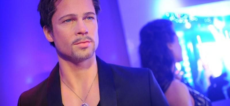 Brad Pitt is bejelentkezett a magyar alapítású szabadulószobába