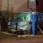 Szilveszteri buliból hazaigyekvő párt gázolt el egy részeg sofőr Kiskunmajsán