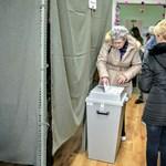 Majdnem 40 százalék a részvétel Hódmezővásárhelyen