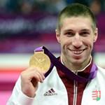 Megműtik Berki Krisztián olimpiai bajnok vállát