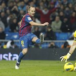 Iniesta, Pedro és Busquets nincs ott a Barcelona ma esti kezdőcsapatában
