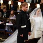 Meglepő dolog miatt vitázott Erzsébet királynő és Meghan Markle